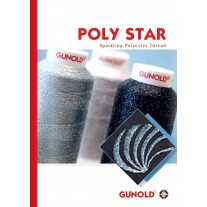 Färgkarta Poly Star