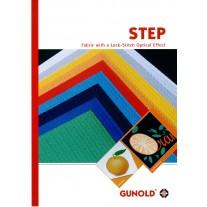 Step, Färgkarta