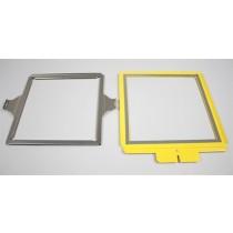 Slim LineXL ram 22,8 x 22,8 cm