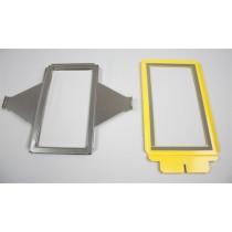 Slim LineXL ram 11,4 x 22,8 cm