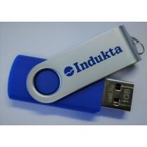 USB MINNE
