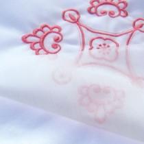 Solvy Fabric, bredd 50 cm