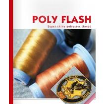 Färgkarta Poly Flash