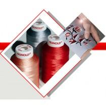 Silk sortimentlåda 12 färger